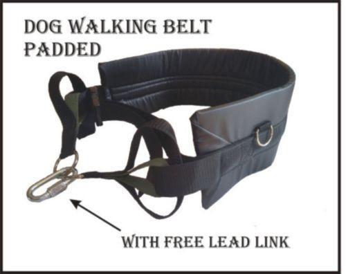Ebay Dog Walking Treat Belts