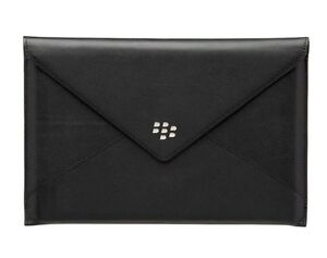 BlackBerry PlayBook Leather Envelope Case - New in Original Box Kitchener / Waterloo Kitchener Area image 2