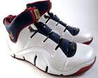 Nike Nike LeBron James Nike Zoom LeBron IV Athletic Shoes for Men