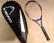 Head Liquidmetal Tennis Racket