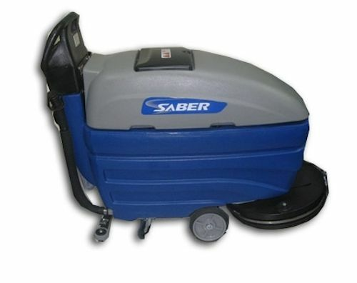 """Reconditioned Windsor Saber 20"""" Floor Scrubber Traction Drive"""