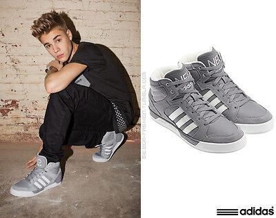 Zapatos Zapatos Adidas Bieber Justin Adidas qa1rxwq8