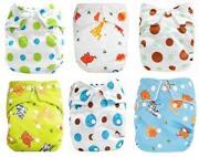 Kawaii Diapers