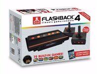 Atari flashback 4,