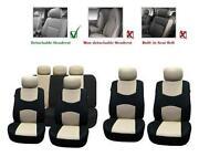Car Seat Covers Hyundai