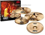 Meinl China Cymbal
