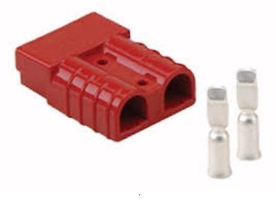 Anderson Connector Terminals For 6 Wire 6331g1
