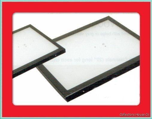 Pin Collectors Display Box 12x16x2   -   5
