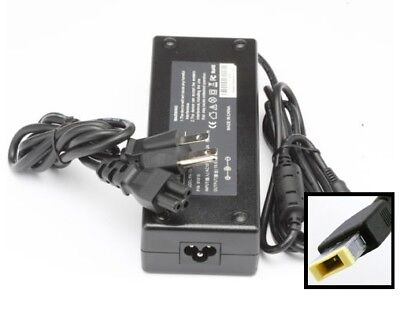 135W Lenovo HORIZON 2 Table Desktop power supply ac adapter cord cable -