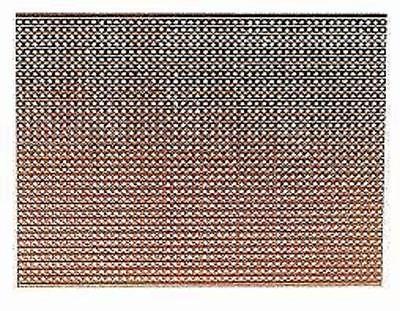 Elektrische en testapparatuur 2 x Strip Stripboard Matrix Vero Board  Extra Large 100 x 250mm Quality Elektronische componenten