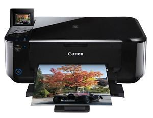 Canon PIXMA MG4100 Driver & All-In-One Printer