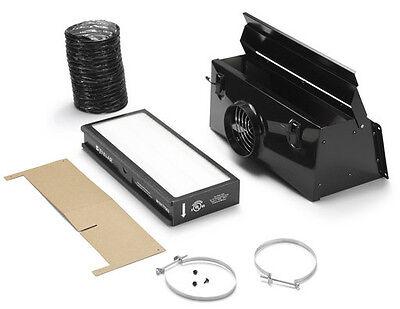 Duct Free Kit (NEW Jenn-Air JennAir Downdraft Duct-Free Install Kit JDA7000WX or)