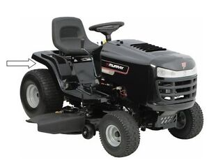 Wanted looking for unwanted mowers