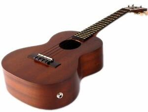 Ukulele Tenor avec pick-up Makala