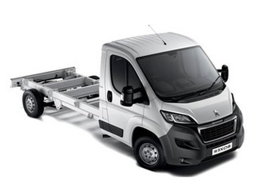 2016 peugeot boxer 2 2 hdi chassis cab 110ps diesel chassis cab in bletchley buckinghamshire. Black Bedroom Furniture Sets. Home Design Ideas