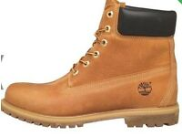 Timberland ladies boots brand new size 7