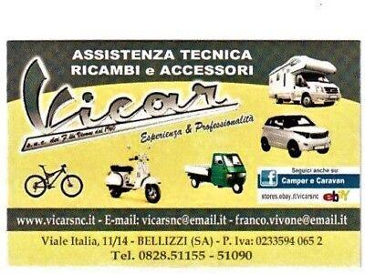 VICARSNC