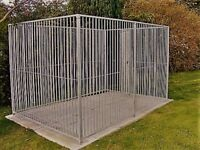 Dog run and kennel nationwide delivery