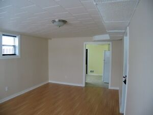 Free Month! - 3 Bedroom Basement Apartment near MUN and Mall St. John's Newfoundland image 1