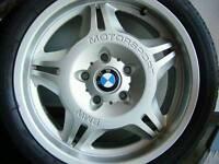 E36 m3 alloy wheel
