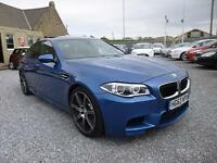 2014 (63) BMW M5 4.4 V8 DCT ( Competition Pack ) ( 575 bhp )