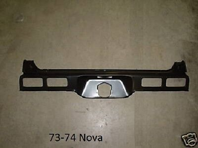 Rear Body Tail Light Panel 73 74 Nova *In Stock*  taillight lamp  - Nova Rear Body