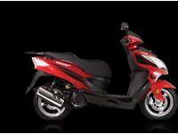 Lexemoto fms 125cc