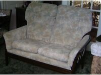 Free Two Seater Settee.