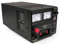 President Lincoln mk1 and a 30amp power supply