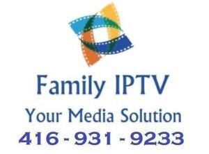 IPTV Kelowna - Fast,Reliable, English, Desi, Sports, PPV + MORE!