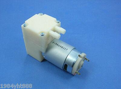 Dc12v 65kpa Dc Micro Vacuum Pump Pumping Air Pump 65kpa Air Sampling