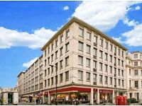Charing Cross Serviced offices - Flexible WC2N Office Space Rental