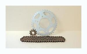 2000 Polaris 325 Trail Boss Chain and Sprocket kit