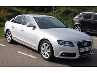 PRICE REDUCED !!! AUDI A4 (2008) 2.0 TDI ***FULL SERVICE HISTORY***AUDI HEALTH CHECK JUST DONE