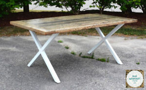 Beautiful Reclaimed Wood Dining Tables