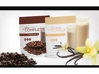 Juice plus weight loss shakes and tablets