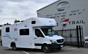 Jayco Conquest Lynbrook Casey Area Preview
