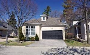 Beautiful 3 Bedroom Home In Clarkson Mississauga For Sale