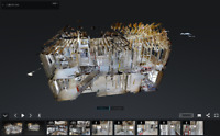 3d Virtual Tours - Construction Site Portfolio