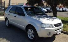 2007 Ford Territory TS, Automatic! Great condition! RWC! WARRANTY Bentleigh East Glen Eira Area Preview