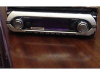 Sony Single Din CD Car Stereo/ Head Unit Condition Can Deliver