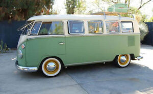wanted 1967 and older split window bus