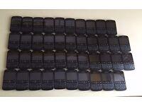 Black Blackberry 9720 (02)