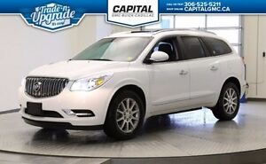2016 Buick Enclave AWD *Heated Leather Seats - Back Up Camera -