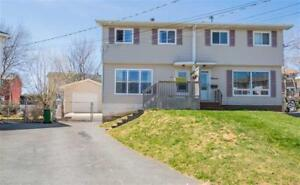 3 bedroom semi detached home in Dartmouth! 12 Donald Court