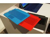 Microsoft Surface 3 Type Covers [NEW]