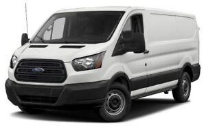 2018 Ford Transit-150