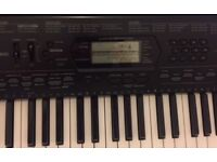 Casio CTK-3000 Keyboard in great condition