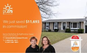 Real Estate Professionals here to serve you!