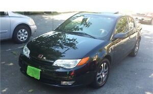 2005 Saturn Ion. Excellent condition